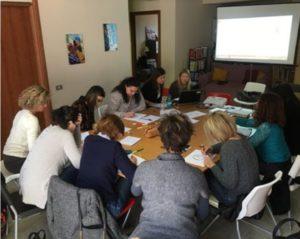 rozzano empowerment 2